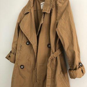Jacket coat from Old Navy